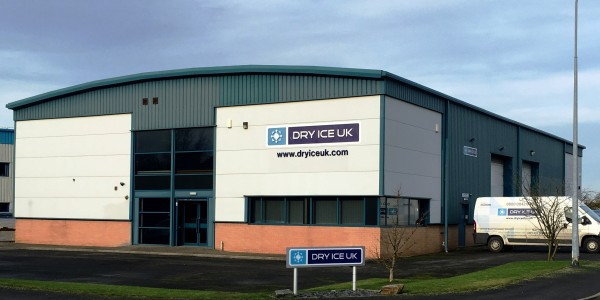 More Information on Dry Ice Blast Cleaning - Why Dry Ice? | Dry Ice UK