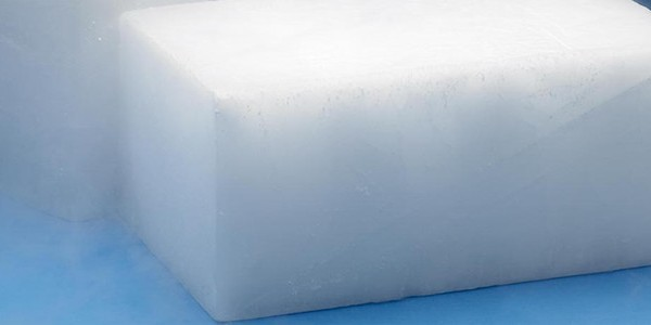 Bulk Container Dry Ice - 10.5kg Blocks | Dry Ice UK